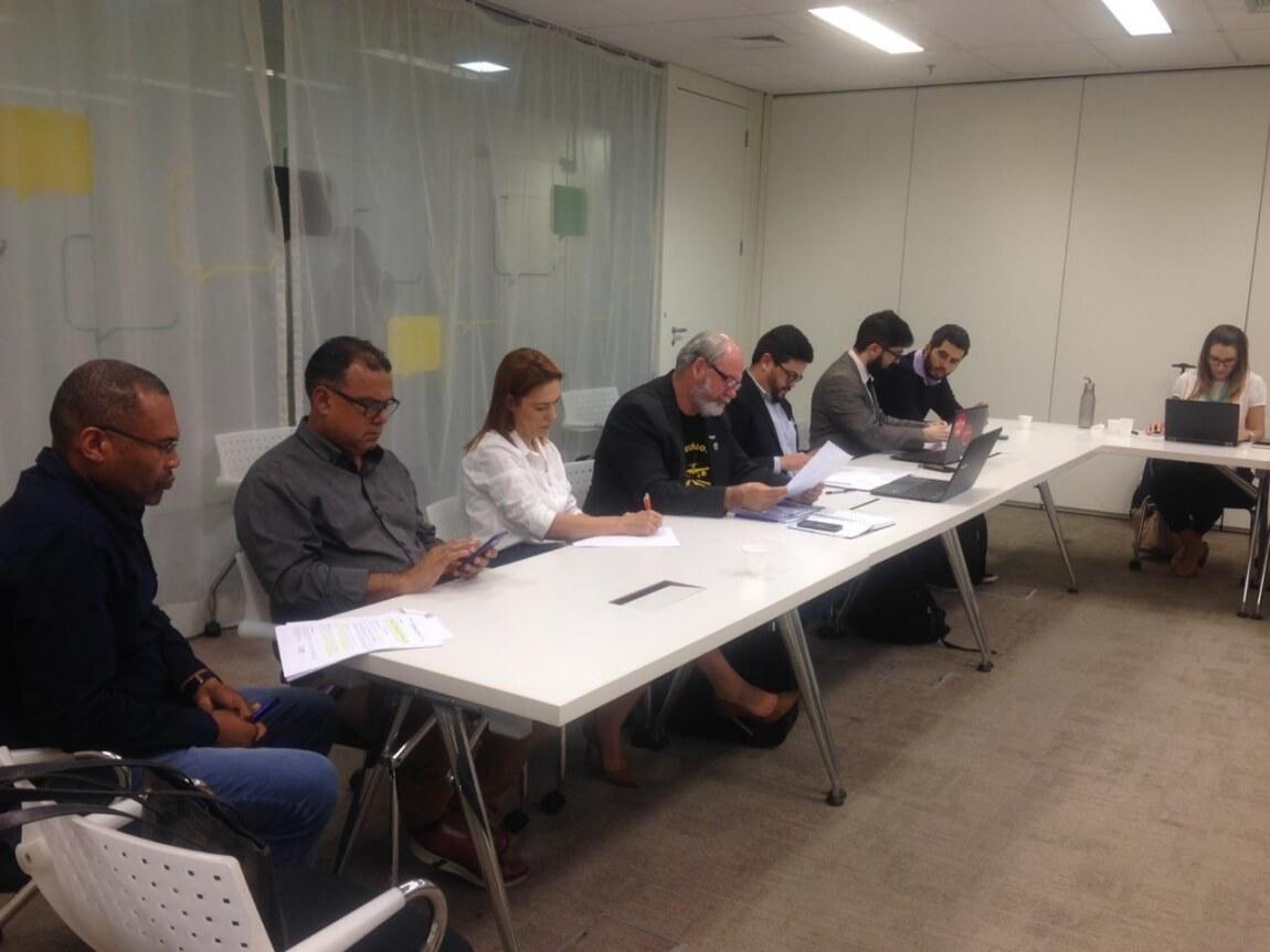 SNA participa da segunda rodada de negociação da Campanha Salarial 2018