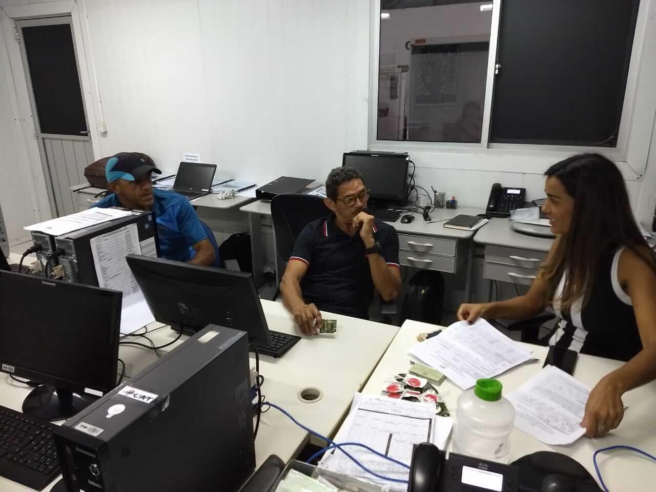 Sindicato Nacional dos Aeroviários presta assessoria previdenciária em atendimento presencial na base de Fortaleza e demais estados dos nordeste, com advogada Paula Gaston.